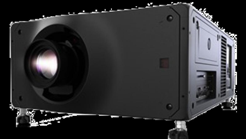 3DLP projectors